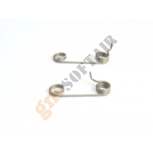 Pair of Piston Sear Spring for AirsoftPro Trigger Sets (AP-6098 AIRSOFTPRO)