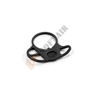 Anello Porta Cinghia Doppio per M4 CQD GBBR