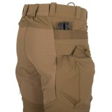 Blizzard Pants Stormstretch Coyote tg. S (SP-BLZ-NL Helikon-Tex)
