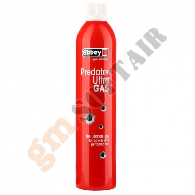 Predator Ultra Gas 700 ml (ABBEY)