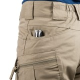 Women Urban Tactical Pants Khaki tg. 29-30 (SP-UTW-PR Helikon-Tex)
