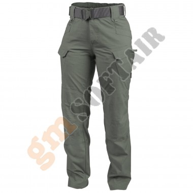 Women Urban Tactical Pants Olive Drab tg. 30-32 (SP-UTW-PR Helikon-Tex)