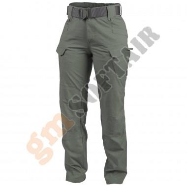 Women Urban Tactical Pants Olive Drab tg. 32-32 (SP-UTW-PR Helikon-Tex)
