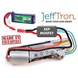 AEP Mosfet (JT-MOS-NG JeffTron)