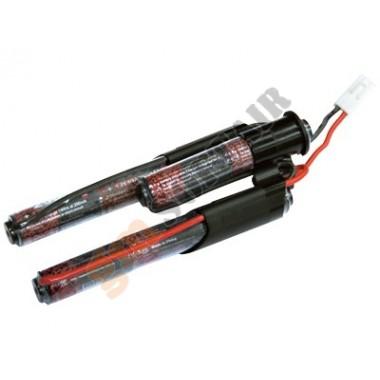 Batteria 9.6V-2000mAh EP ICS
