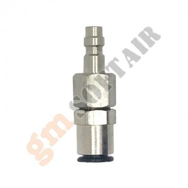 Adattatore HPA 8mm per Microgun (A658M CLASSIC ARMY)