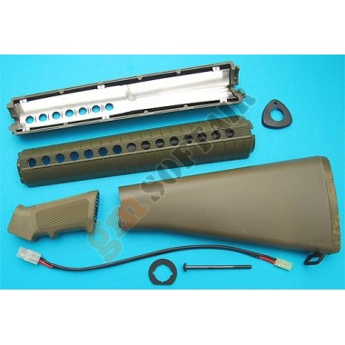 M16A2 Conversion Kit (OD)