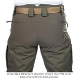 Striker XT Gen.2 Combat Pants Brown Grey tg. 34-34 (UF PRO)