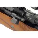 M1903 A4 con Ottica in Legno GM1903 A4 a GAS (GGS-3A4-GAS-WNB-NCM G&G)
