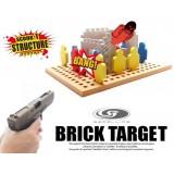 Brick Target (582527 Satellite)