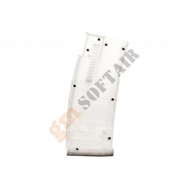 NMag Speedloader Trasparente (NU-6903-CLR NUPROL)