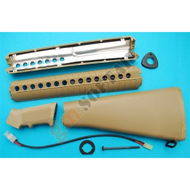 M16A2 Conversion Kit (Sand)