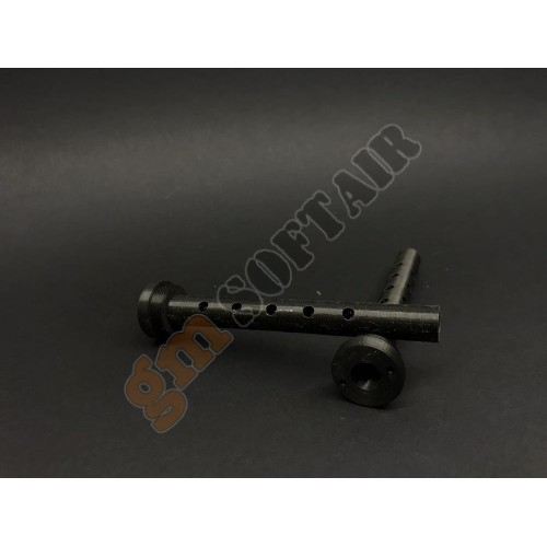 Silenziatore Integrato per VSR MB03 E.S. Custom Works (ESCW-27)