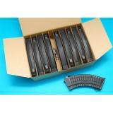 Set da 10 Caricatori per Pallini Traccianti per AK da 138bb (GP654B-P G&P)