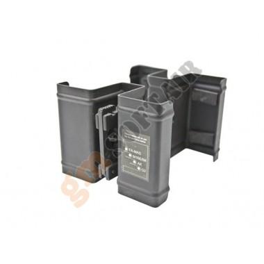 Gemellatore Multi Double per M4/G3/AK