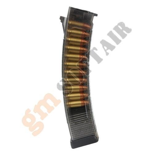 Caricatore Monofilare PRK9 da 40bb (G-08-177 G&G)