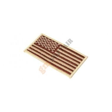 America Flag Patch (Left, Khakis)
