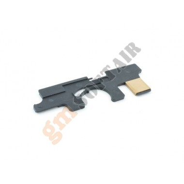 Selector Plate per Serie MP5