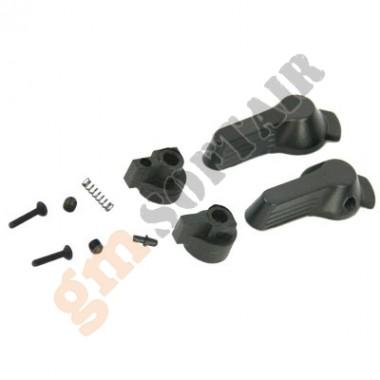 Selettore Esterno Doppio per SIG 551/552