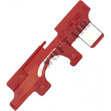 Selector Plate per MP5 Ver.2
