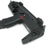 Attacco cinghia per MP7 Verde