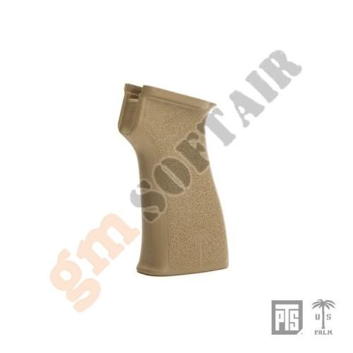 Grip Motore US PALM AK AEG Dark Earth (UP002450313 PTS)