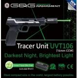 Tracer Unit UVT106 Nero (G-01-060 G&G)