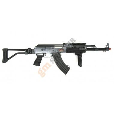 AK47 RAS Calcio Stampella Nero (0515MG)