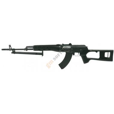 AK 47 SVD Dragunov Colore NERO (0511MG)