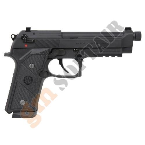 GPM92 Silver Limited Edition (GAS-M92-GP2-SBB-ECM G&G)