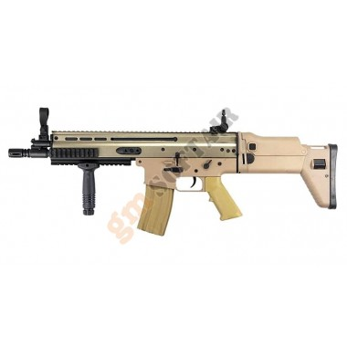 SCAR L CQC TAN (BY-803T)