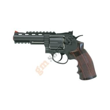 Revolver C701 a CO2