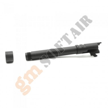 Canna Esterna Filettata per TM 1911A1 (146762 Nine Ball)