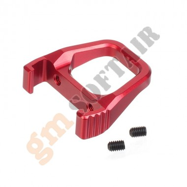 Charging Ring CNC per AAP01 Rossa (U01-010 ACTION ARMY)