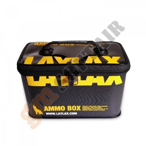 Borsone Ammo Box Size M (159212 Laylax)