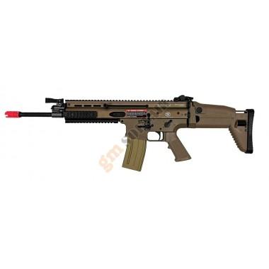 FN HERSTAL Scar L TAN (VF1-MK16-TN82 VFC)