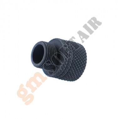 Adattatore Silenziatore per TM MK23 SAS (181652 Nine Ball)