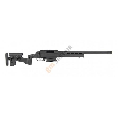 Amoeba Striker Tactical AST01 Sniper Rifle Nero (AST01-BK ARES)