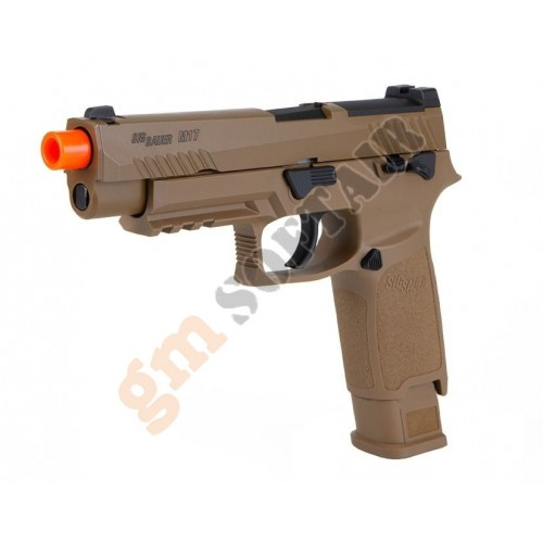 Proforce M17 a CO2 TAN (AIR-PF-M17-CO2 VFC SIG SAUER)