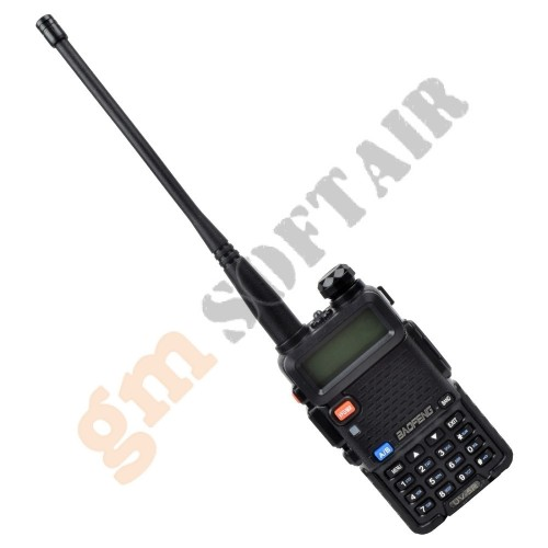 Radio Dual Band UHF/VHF UV5R