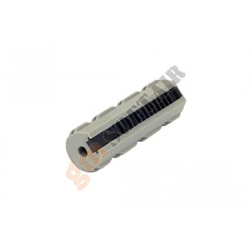Upgrade Pistone con Denti in Acciaio per ICS EBB Master Mods (MX-007 ICS)