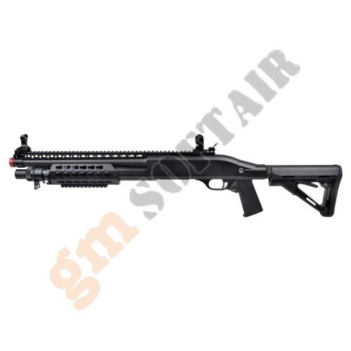 Fucile a Pompa 366 ABS Nero (CM366B CYMA)