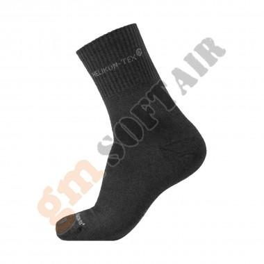 All Round Socks - 3 pack - Nero - Taglia L - 43/46 (SK-ARS-CB Helikon-Tex)