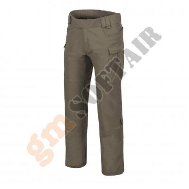MBDU Trousers RAL 7013 tg. XXL (SP-MBD-NR Helikon Tex)