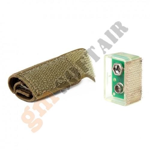 Dispositivo di Segnalazione Knvir-14 DE BLU FMA (TB508)
