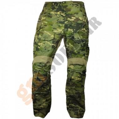 Blue Label Combat Pants Gen.3 Multicam Tropic Tg. S (EMB9319MCTP EMERSON)