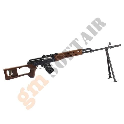 AK 47 SVD Dragunov Colore Legno (0511MG)