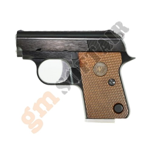 Pistola a GAS CT25 Nera (WE-CT01B WE)