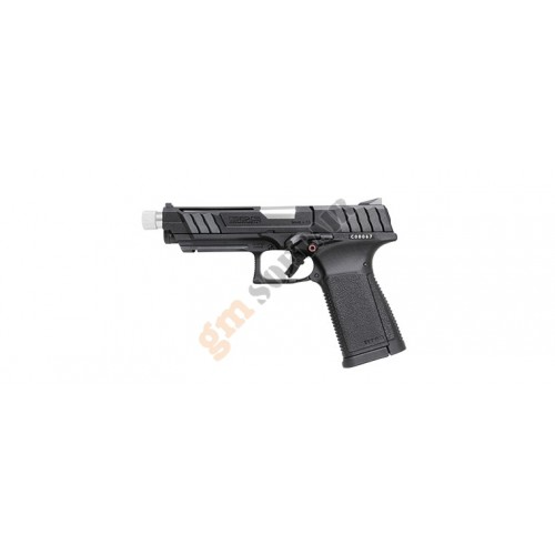GTP9 Black (GAS-GPM-TP9-BBB-UCM G&G)