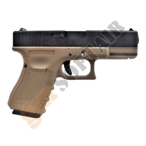 Glock G19 Nera (WE)